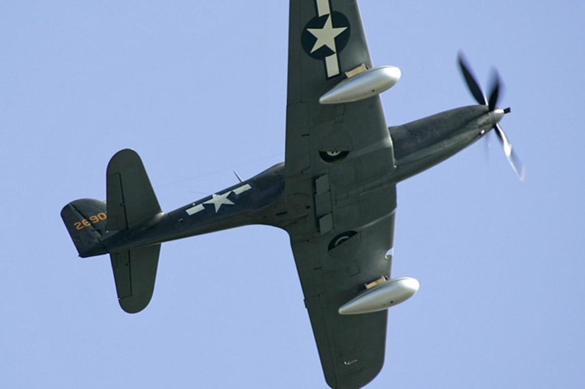 Bi mat tiem kich Bell P-63 duoc Lien Xo thue cua My-Hinh-9