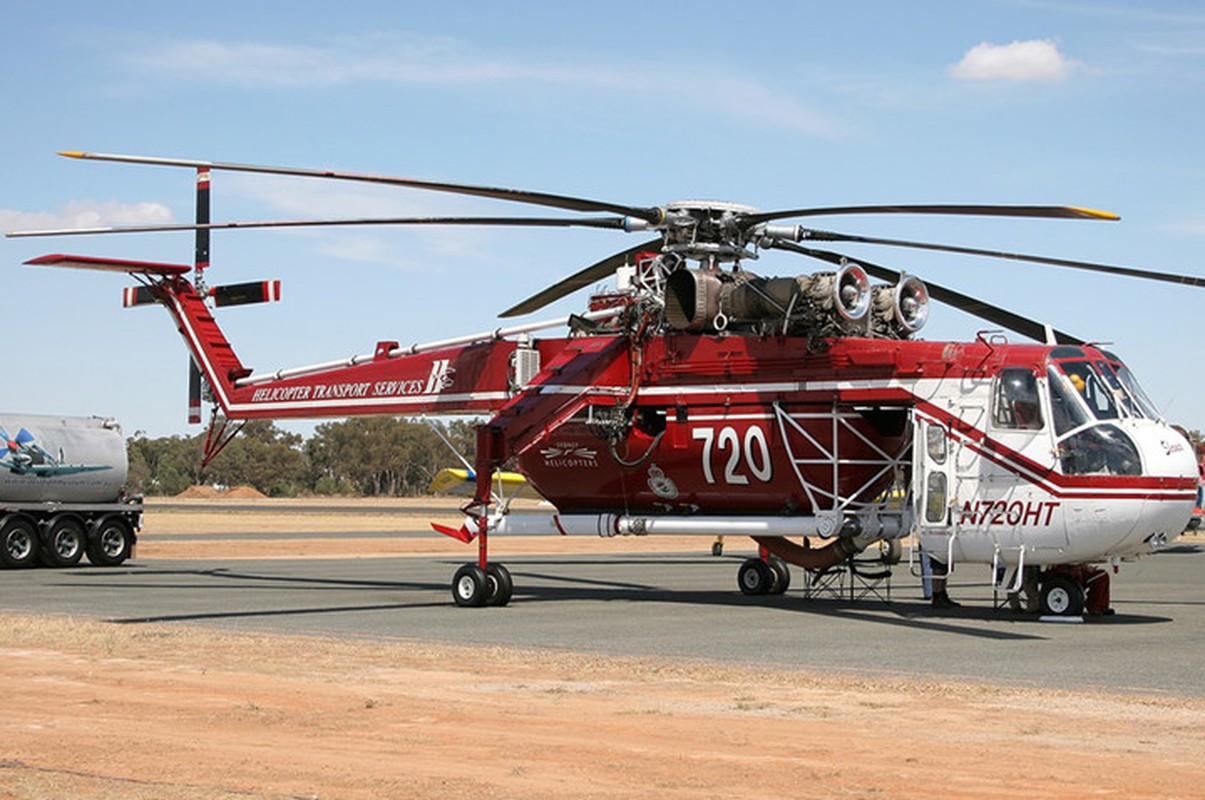 "Ngam thiet ke ""di thuong"" cua truc thang CH-54 Tarhe-Hinh-8"