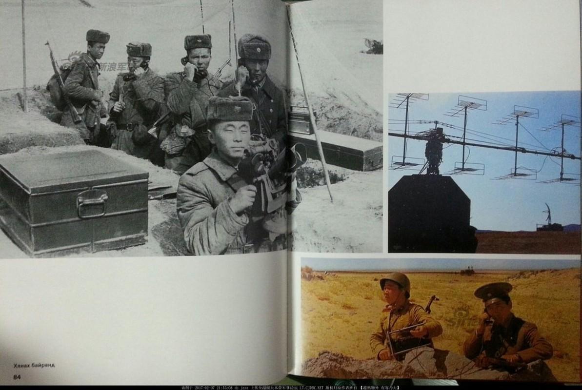 Loat anh cuc hiem ve Quan doi Nhan dan Mong Co (2)-Hinh-10