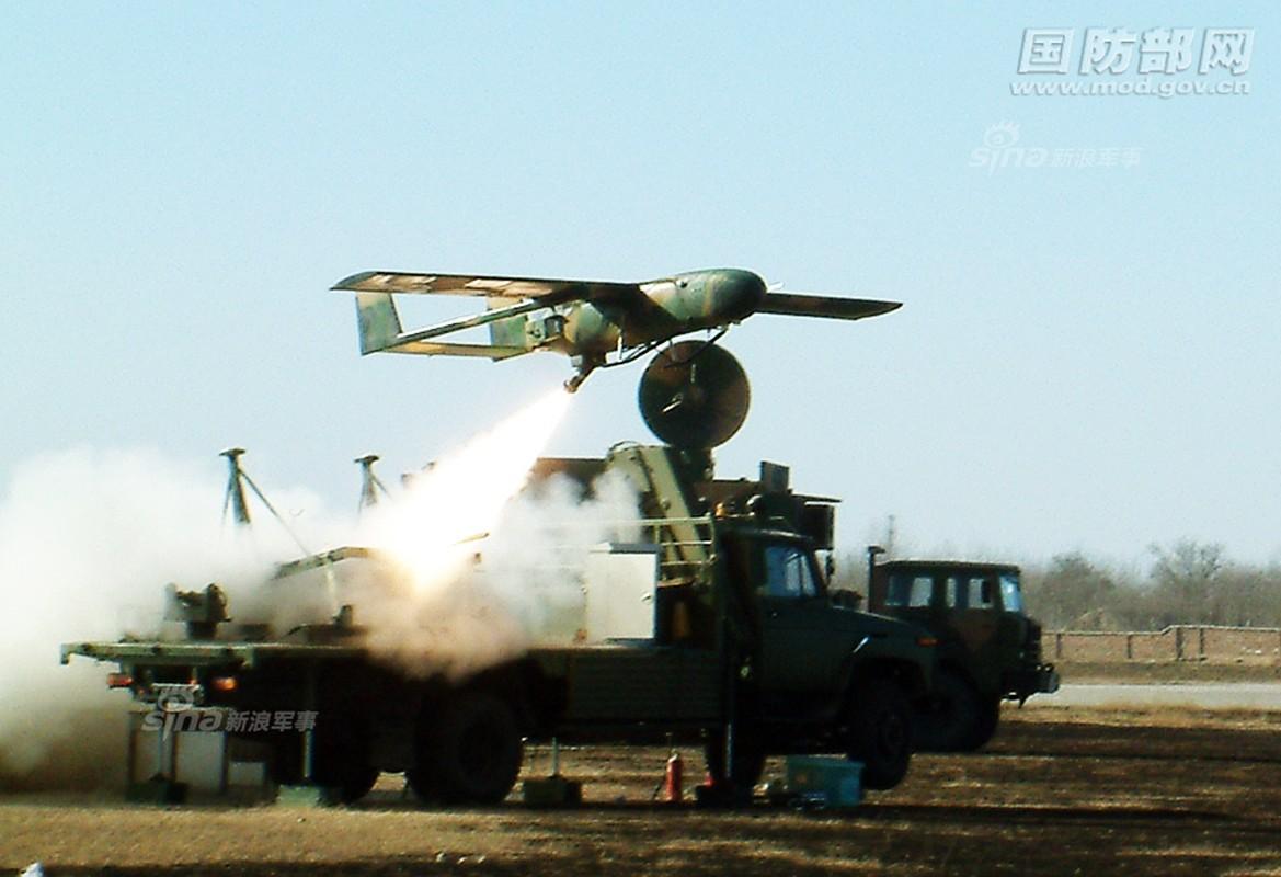 """To tuong 5 doi may bay khong nguoi lai """"Cau Vong"""" Trung Quoc-Hinh-3"""