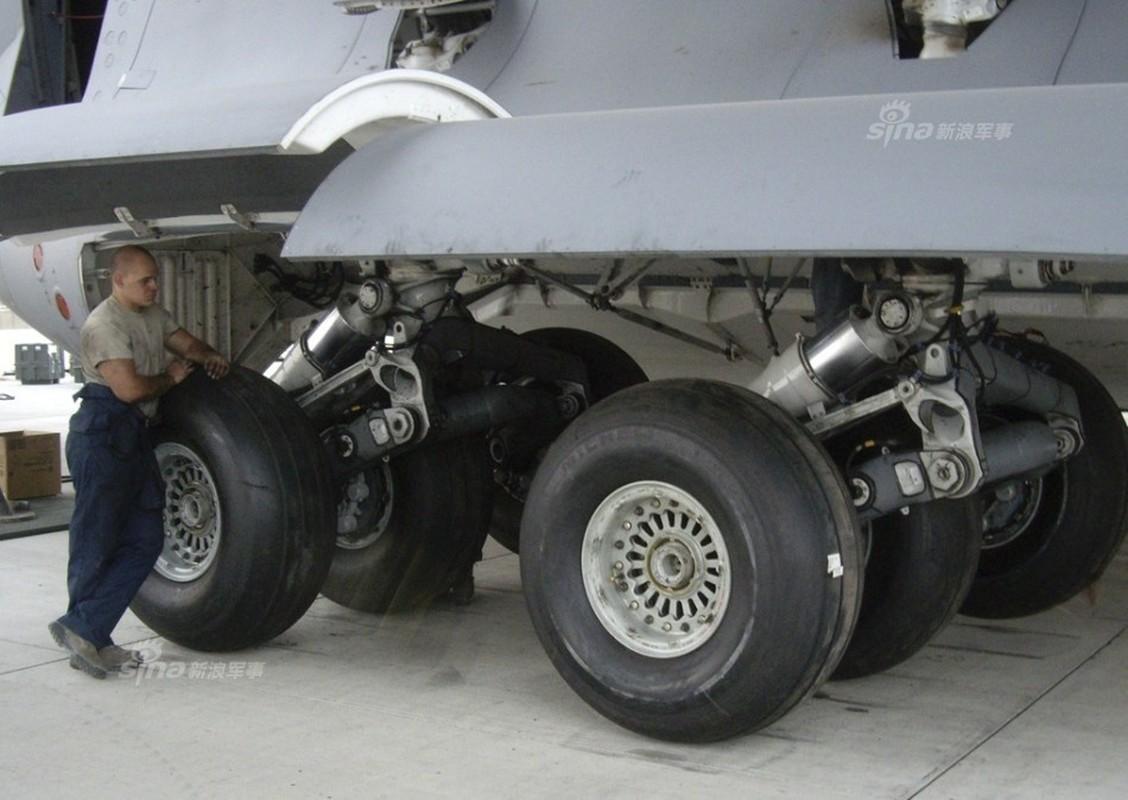 Khong lo he thong ha canh tren may bay van tai C-17-Hinh-3