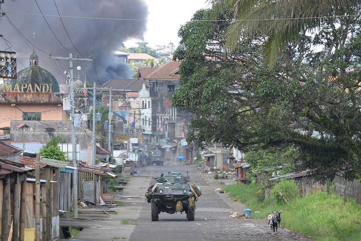Bat luc truoc IS, Philippine phai nho dac nhiem My giup do-Hinh-8