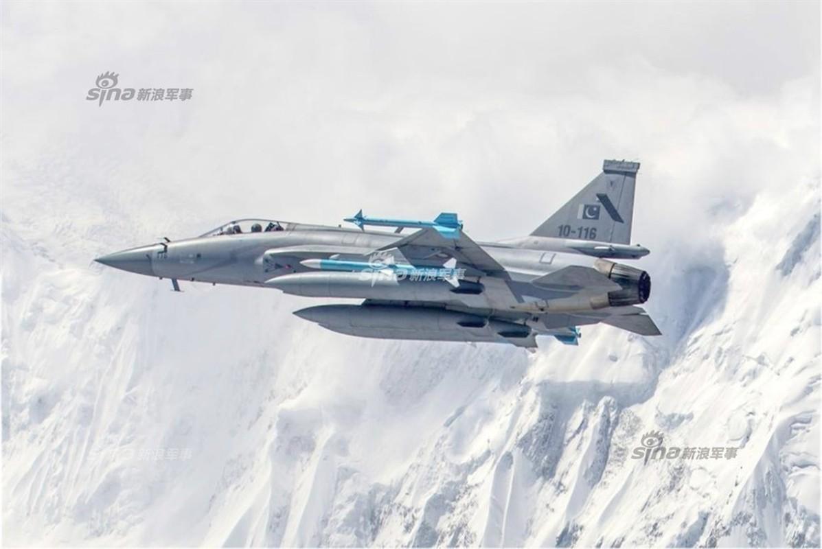 Lo dien may bay JF-17 dau tien Trung Quoc che cho Myanmar-Hinh-8