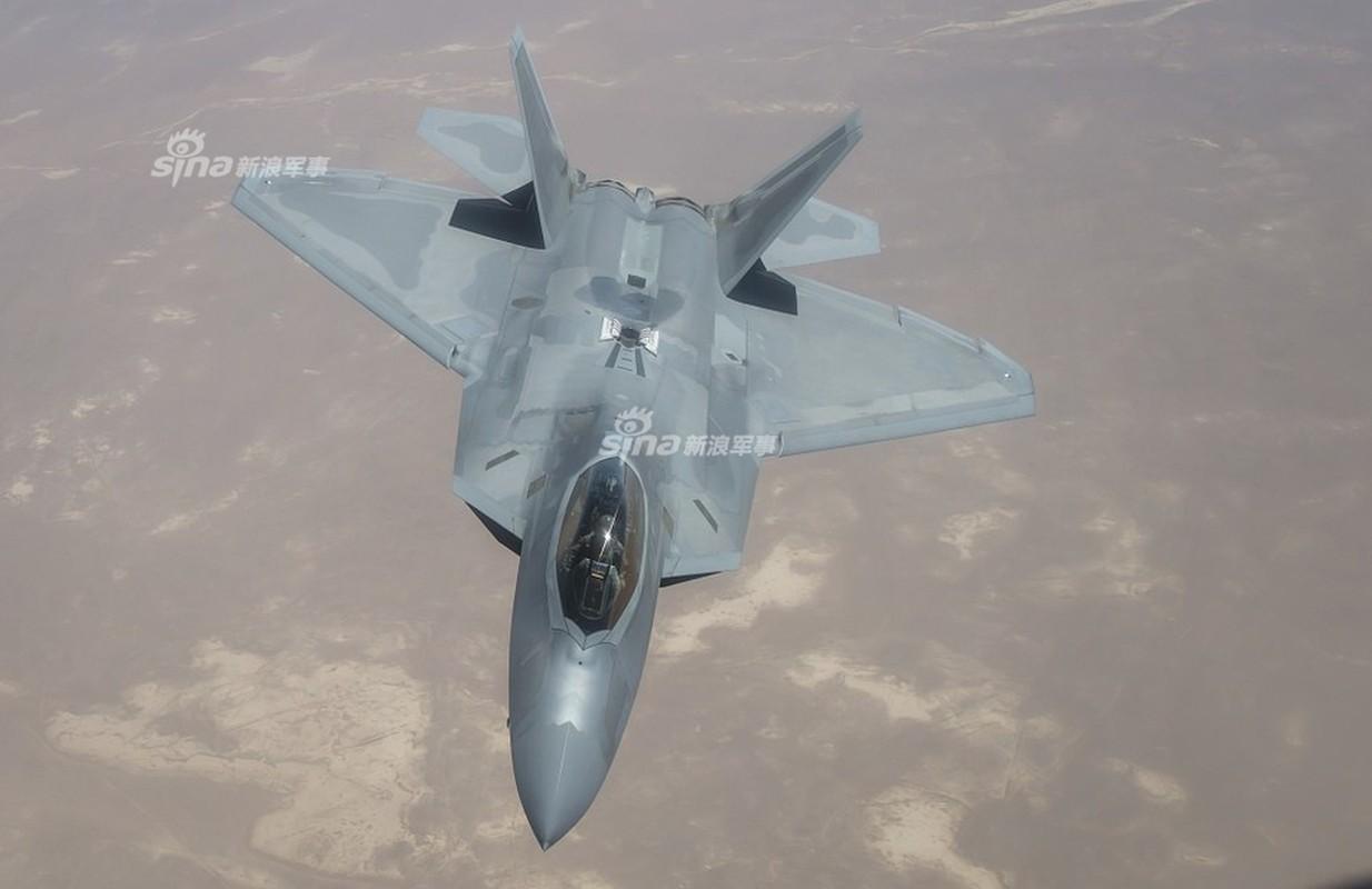 Ly do khien My tin F-22 khong the bi Nga phat hien-Hinh-2