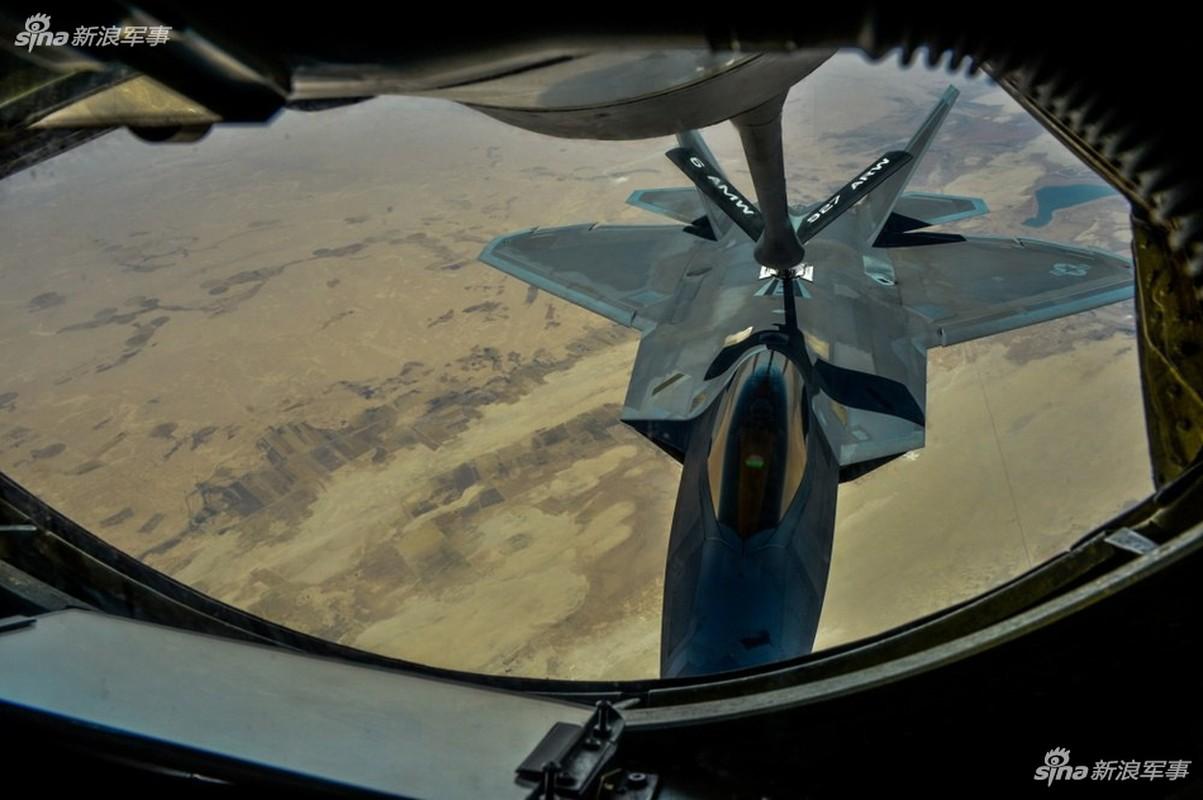 Ly do khien My tin F-22 khong the bi Nga phat hien-Hinh-6