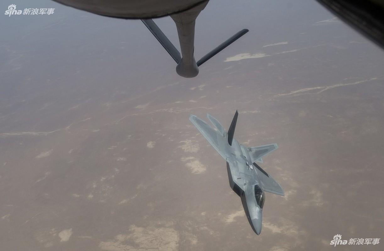 Ly do khien My tin F-22 khong the bi Nga phat hien-Hinh-8