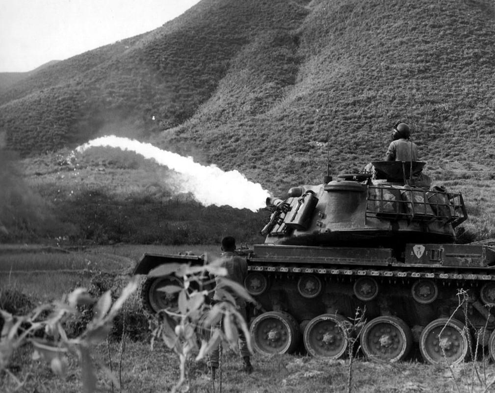 My that bai voi bao nhieu loai xe tang trong Chien tranh Viet Nam?-Hinh-10