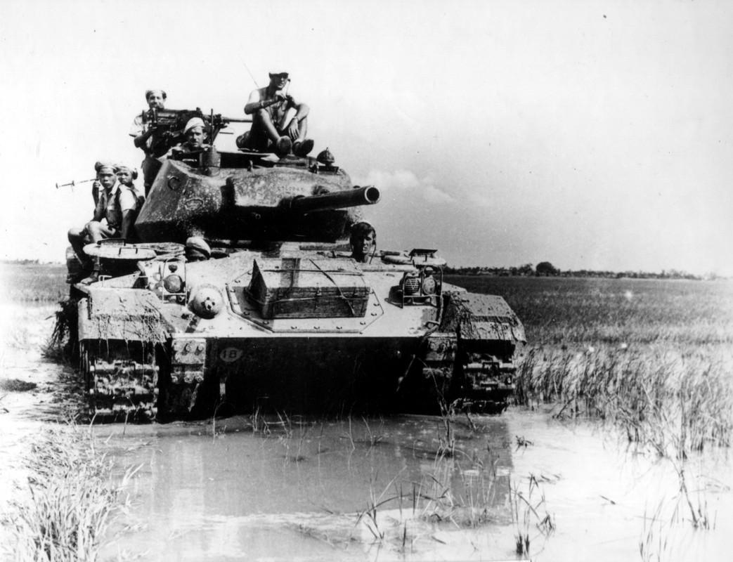 My that bai voi bao nhieu loai xe tang trong Chien tranh Viet Nam?-Hinh-2