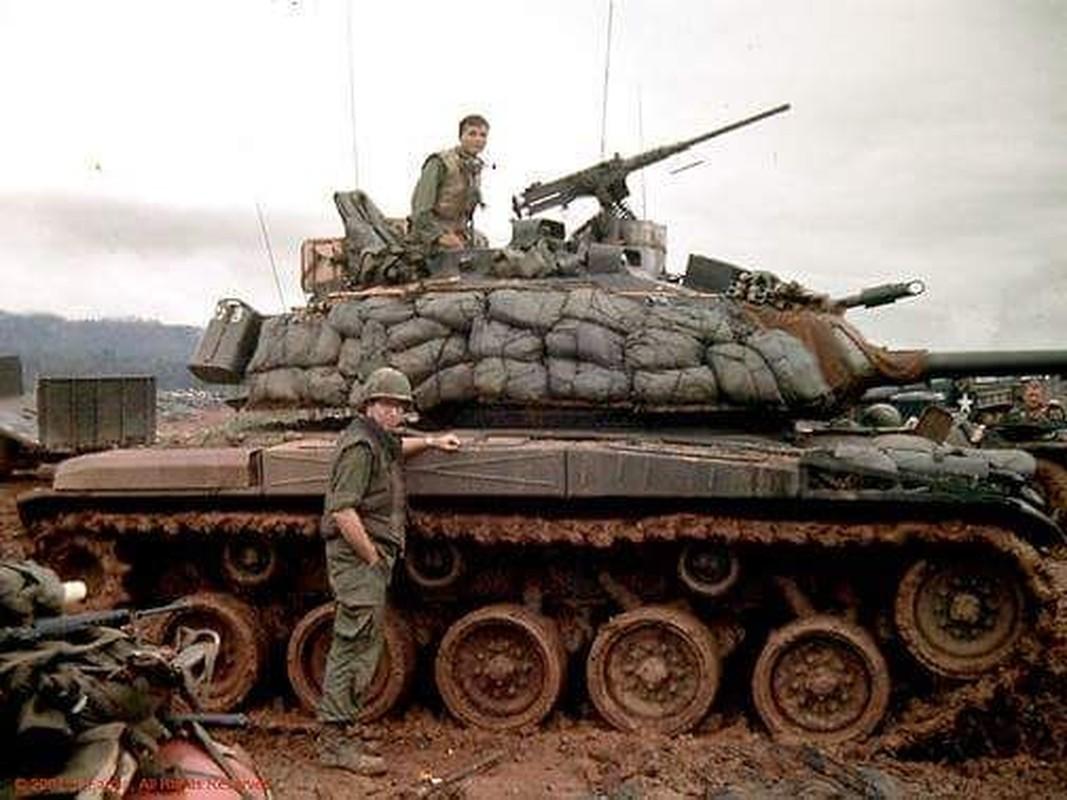 My that bai voi bao nhieu loai xe tang trong Chien tranh Viet Nam?-Hinh-3