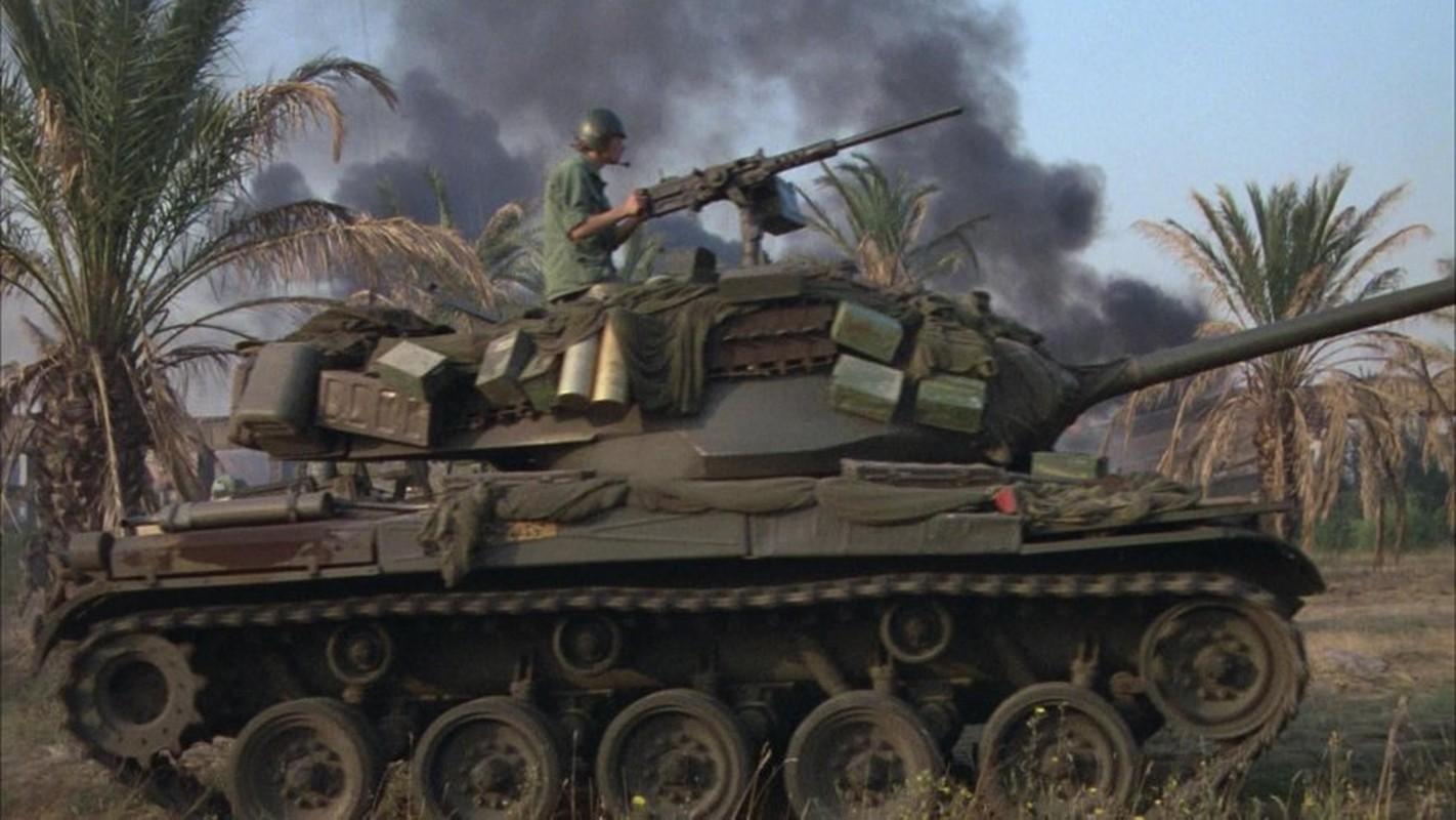 My that bai voi bao nhieu loai xe tang trong Chien tranh Viet Nam?-Hinh-4