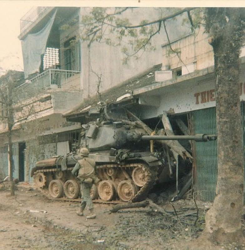 My that bai voi bao nhieu loai xe tang trong Chien tranh Viet Nam?-Hinh-5
