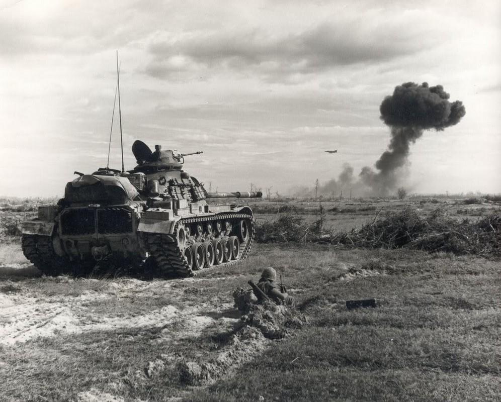 My that bai voi bao nhieu loai xe tang trong Chien tranh Viet Nam?-Hinh-7