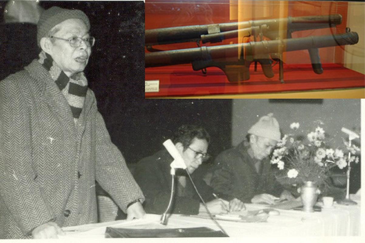 """Bazooka My trong CTTG 2, """"cha de"""" cua khau Bazooka Viet Nam-Hinh-12"""