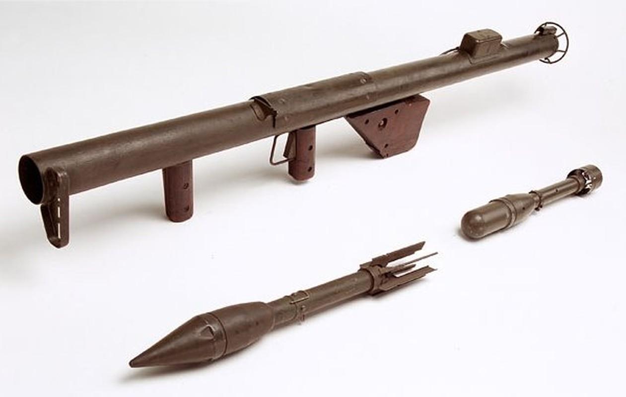 """Bazooka My trong CTTG 2, """"cha de"""" cua khau Bazooka Viet Nam-Hinh-2"""