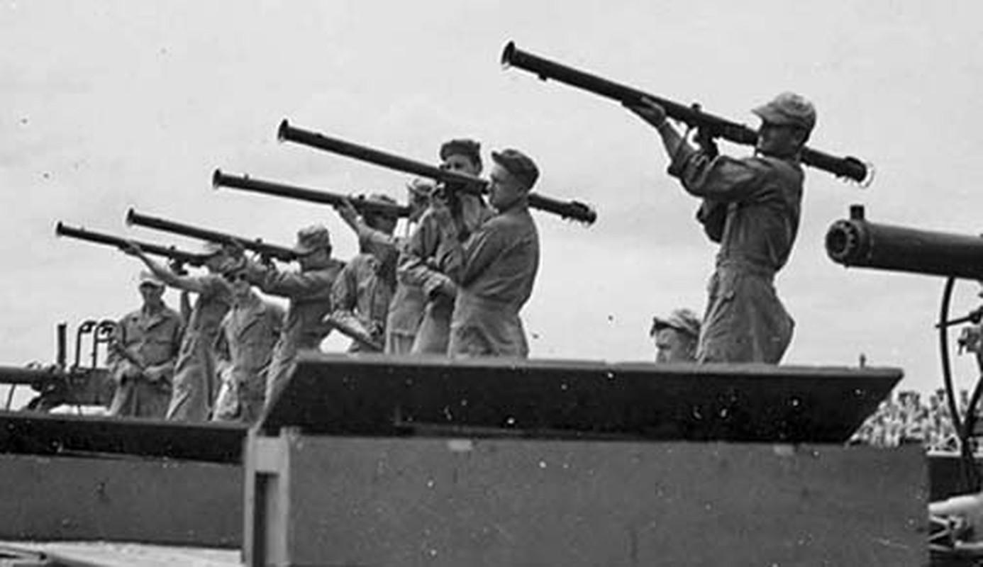 """Bazooka My trong CTTG 2, """"cha de"""" cua khau Bazooka Viet Nam-Hinh-4"""