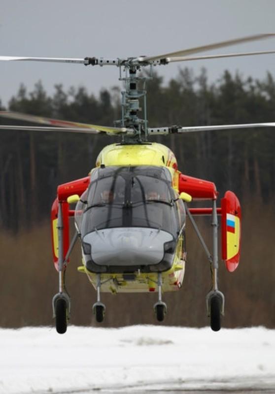 "Ka-226T truc thang da nhiem ""nho nhung co vo"" cua Nga-Hinh-4"