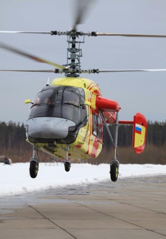 "Ka-226T truc thang da nhiem ""nho nhung co vo"" cua Nga-Hinh-5"