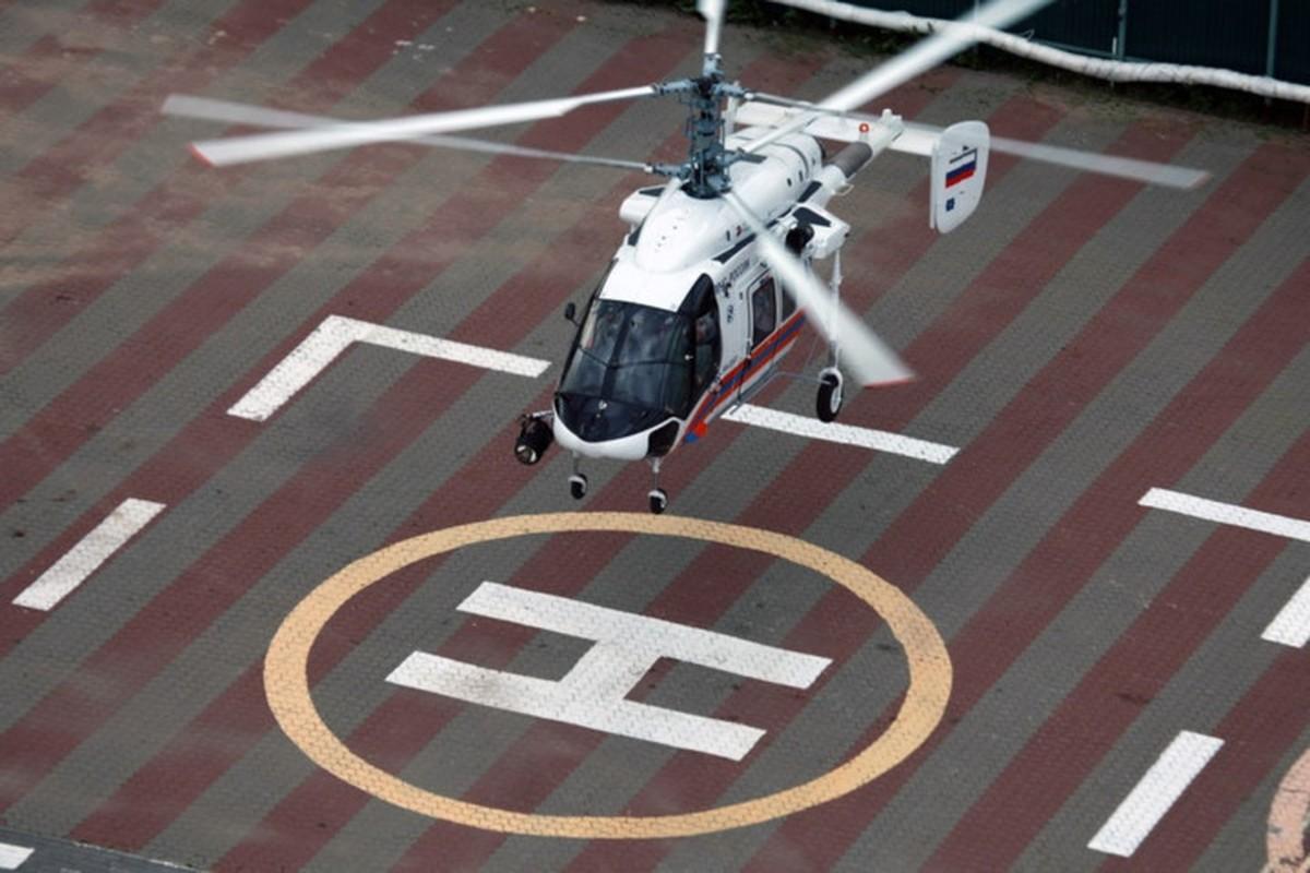 "Ka-226T truc thang da nhiem ""nho nhung co vo"" cua Nga-Hinh-8"