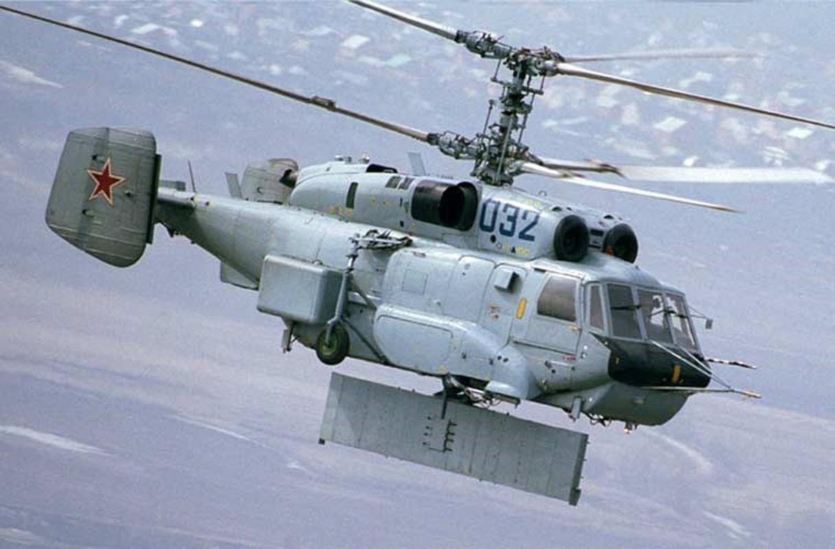 Ka-29 va Ka-31: Bo doi hoan hao cuc di cua Hai quan Nga-Hinh-10