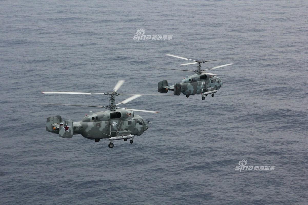 Ka-29 va Ka-31: Bo doi hoan hao cuc di cua Hai quan Nga-Hinh-3