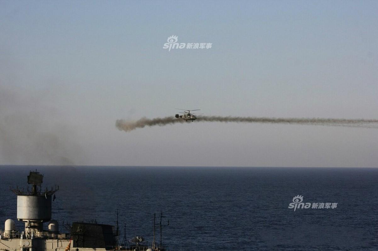 Ka-29 va Ka-31: Bo doi hoan hao cuc di cua Hai quan Nga-Hinh-5