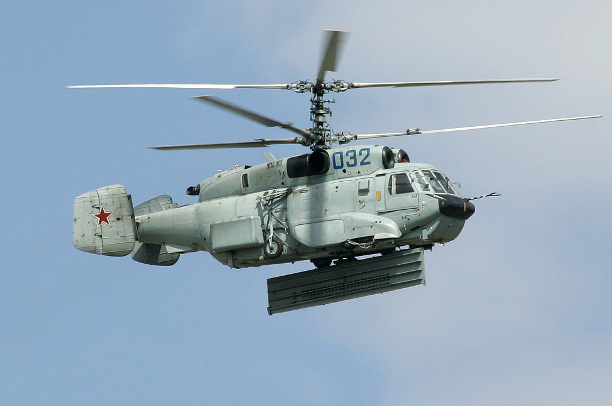 Ka-29 va Ka-31: Bo doi hoan hao cuc di cua Hai quan Nga-Hinh-6