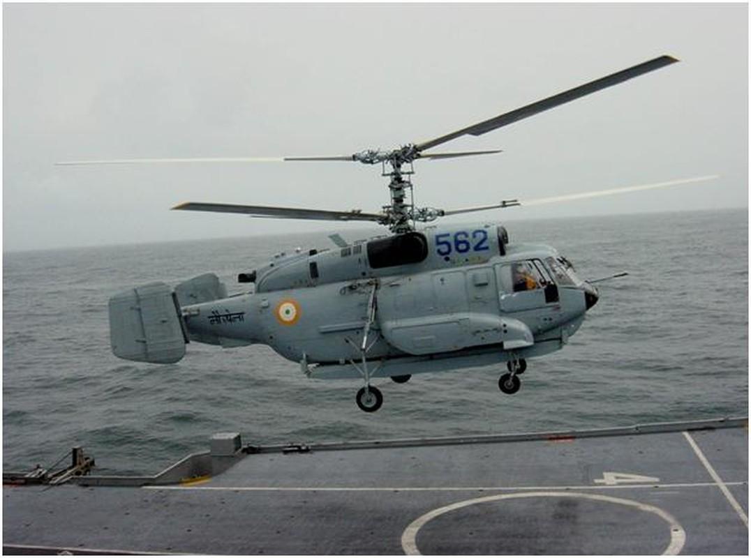 Ka-29 va Ka-31: Bo doi hoan hao cuc di cua Hai quan Nga-Hinh-7