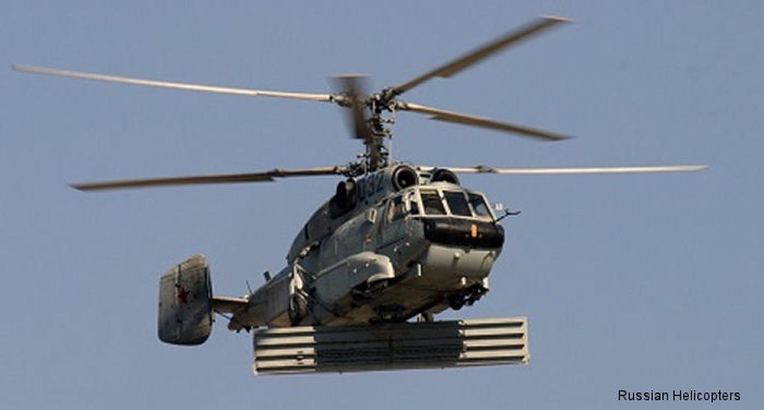 Ka-29 va Ka-31: Bo doi hoan hao cuc di cua Hai quan Nga-Hinh-8
