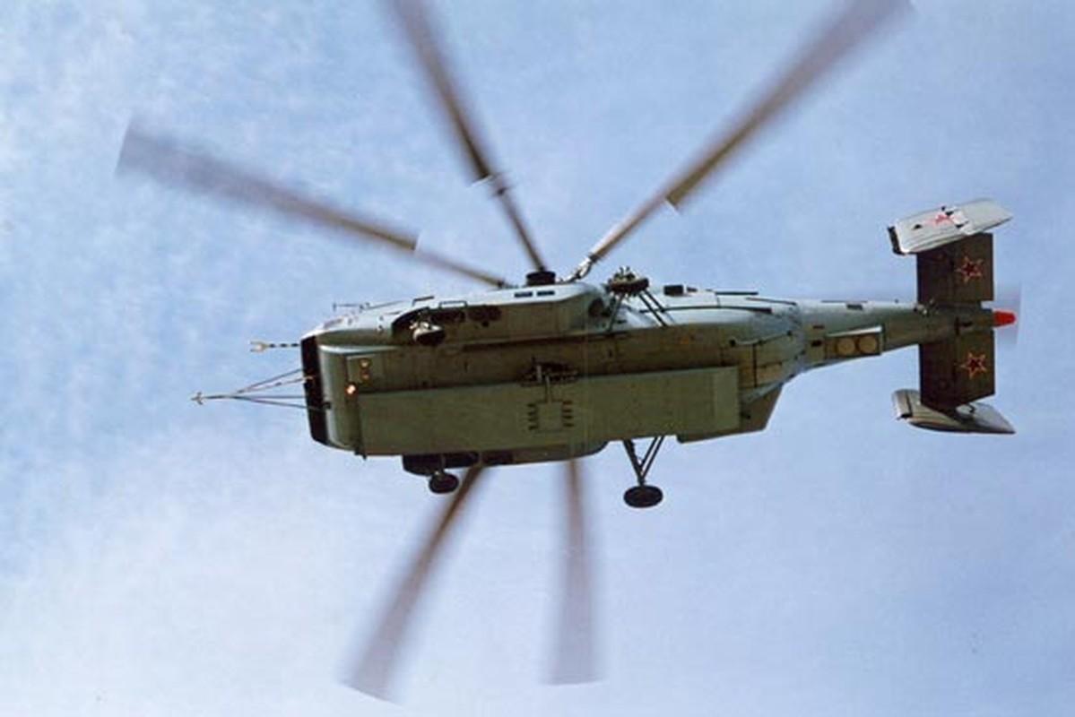 Ka-29 va Ka-31: Bo doi hoan hao cuc di cua Hai quan Nga-Hinh-9