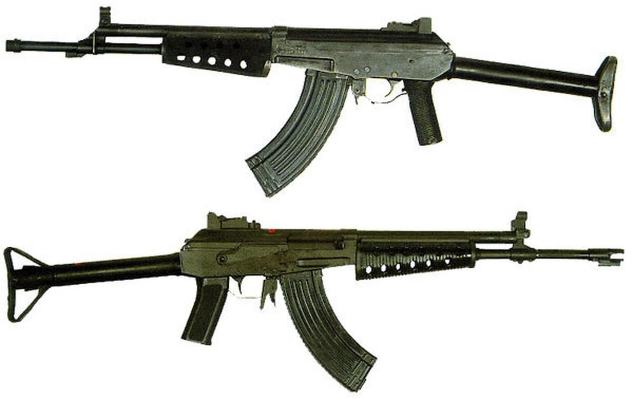 "An tuong phien ban AK-47 ""nhai"" xin hon ca ban goc-Hinh-8"