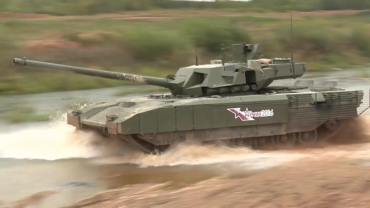 Sieu tang T-14 Armata: Trong tam cua Nga trong 10 nam toi?-Hinh-3