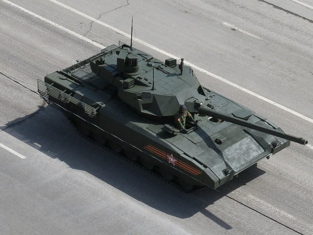 Sieu tang T-14 Armata: Trong tam cua Nga trong 10 nam toi?-Hinh-4