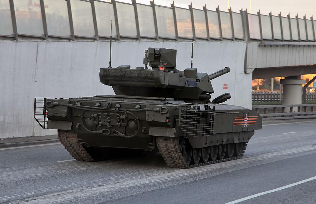 Sieu tang T-14 Armata: Trong tam cua Nga trong 10 nam toi?-Hinh-7
