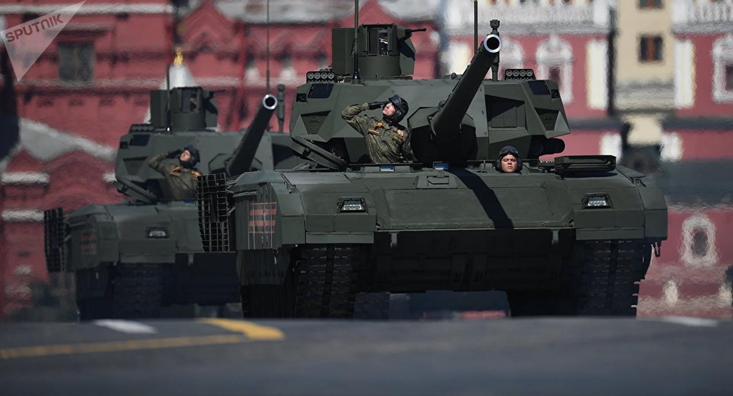 Sieu tang T-14 Armata: Trong tam cua Nga trong 10 nam toi?-Hinh-9