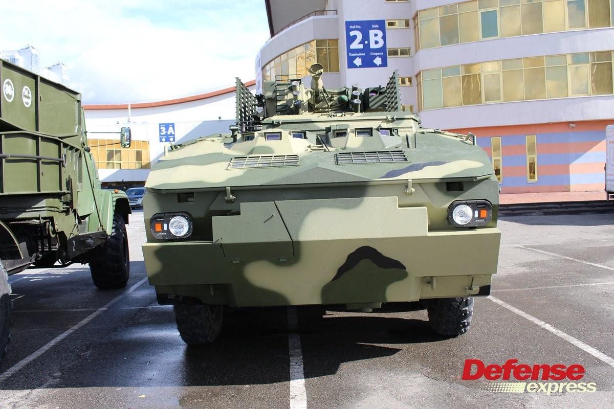 "Lo dien bien the BTR-4 moi cua Ukraine, hon han ""hang"" Nga-Hinh-7"