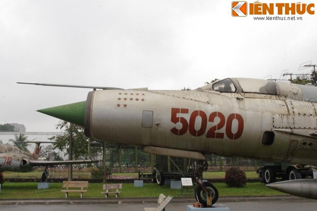 Chiem nguong dan tiem kich dau tien cua Khong quan Viet Nam oai hung-Hinh-12