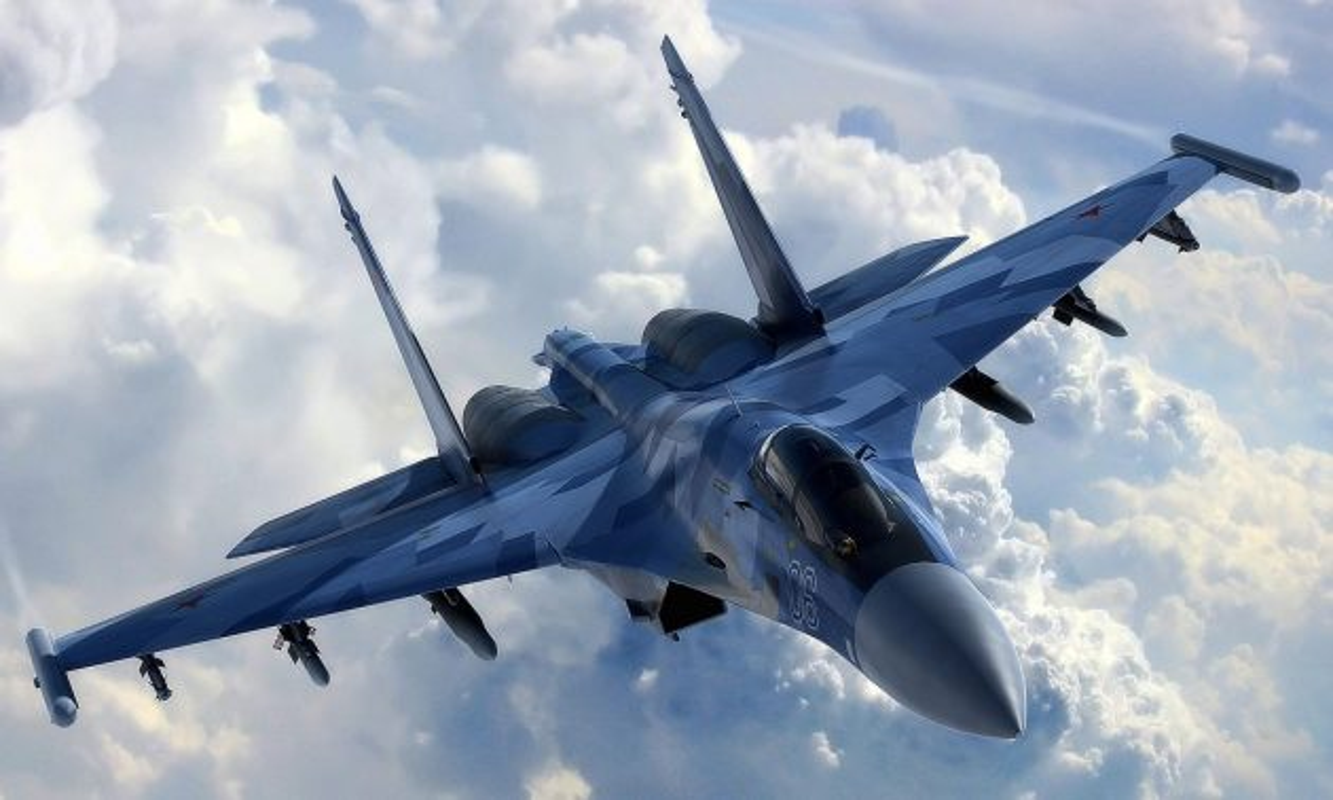 Nhung loai vu khi Nga, Trung du suc khien My phai de chung-Hinh-2