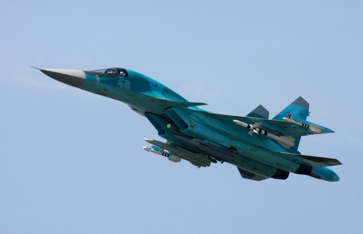 Nhung loai vu khi Nga, Trung du suc khien My phai de chung-Hinh-3