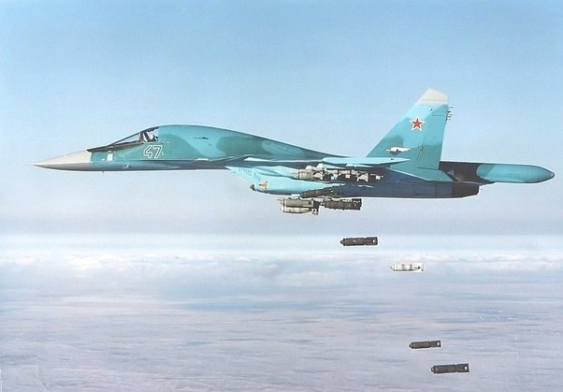 Nhung loai vu khi Nga, Trung du suc khien My phai de chung-Hinh-4
