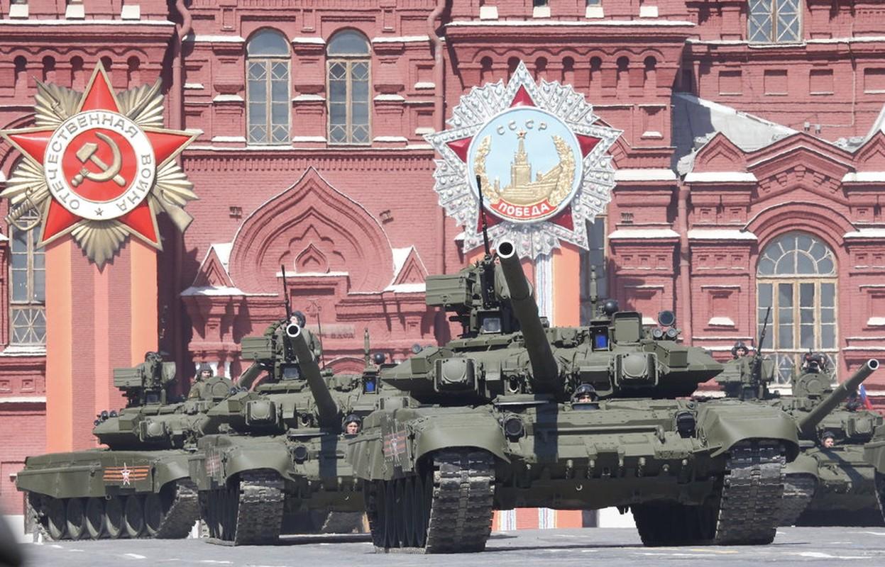 Nhung loai vu khi Nga, Trung du suc khien My phai de chung-Hinh-5