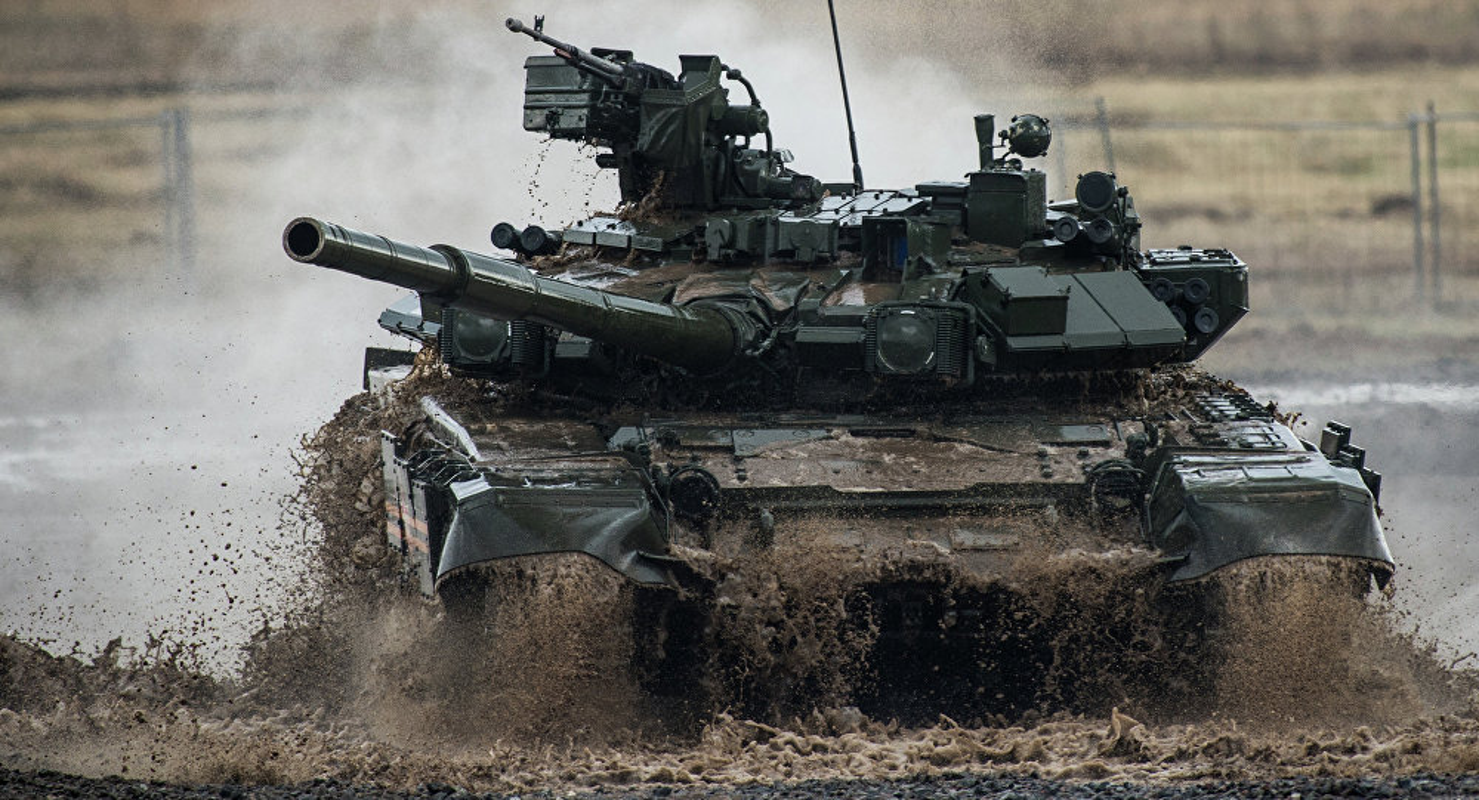 Nhung loai vu khi Nga, Trung du suc khien My phai de chung-Hinh-6