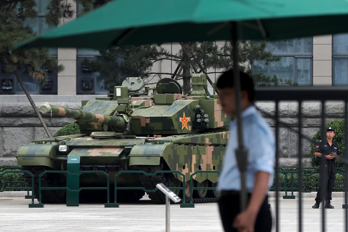 Nhung loai vu khi Nga, Trung du suc khien My phai de chung-Hinh-7