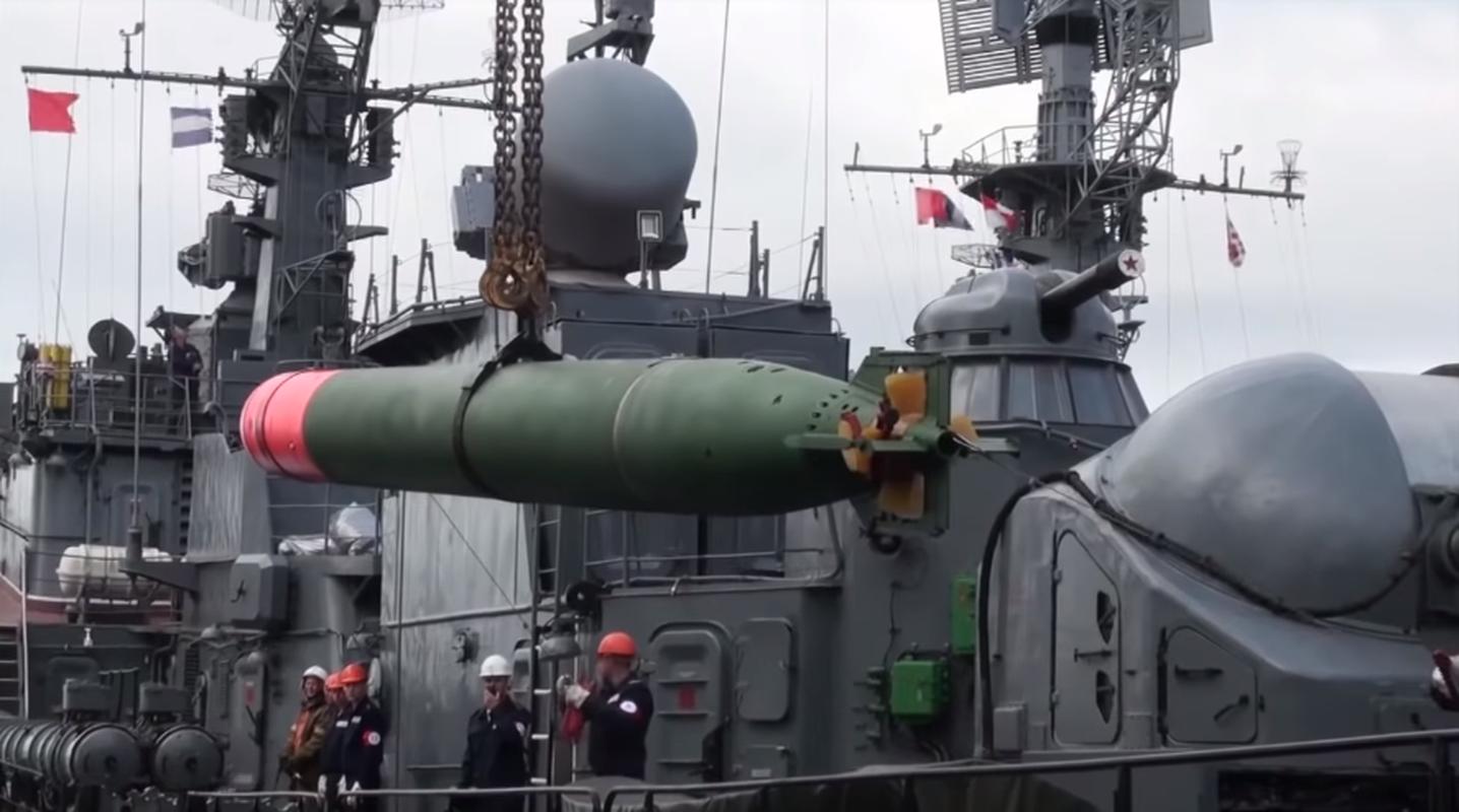 Quan doi Nga hung huc khi the cho cuoc tap tran the ky Vostok 2018-Hinh-19