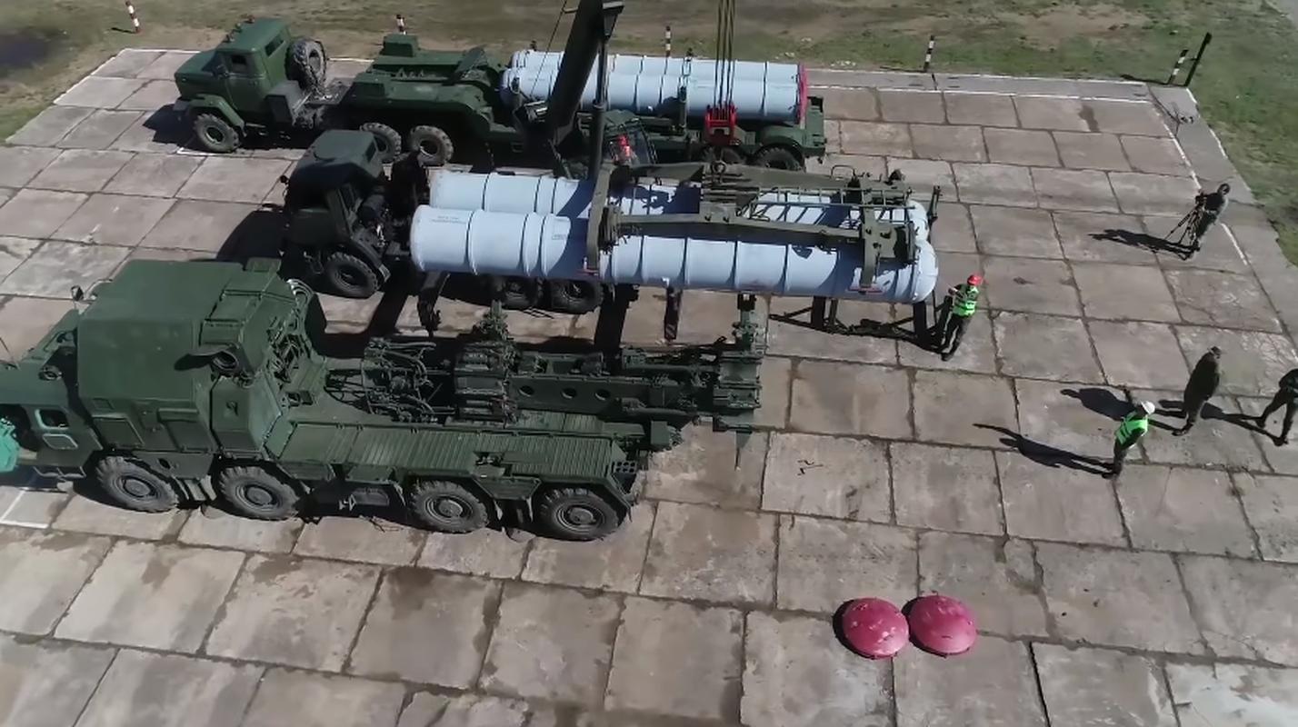 Quan doi Nga hung huc khi the cho cuoc tap tran the ky Vostok 2018-Hinh-7