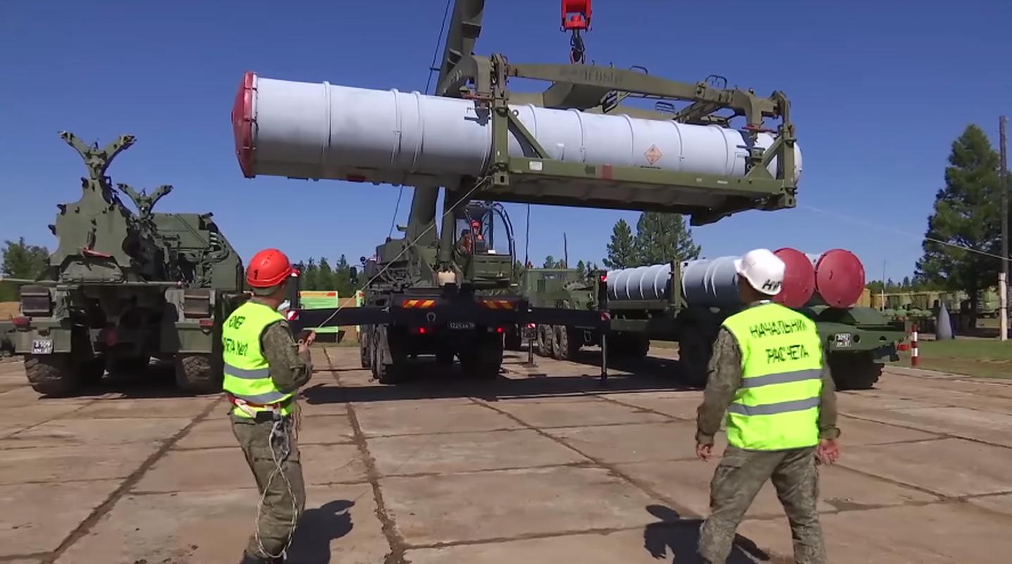 Quan doi Nga hung huc khi the cho cuoc tap tran the ky Vostok 2018-Hinh-8