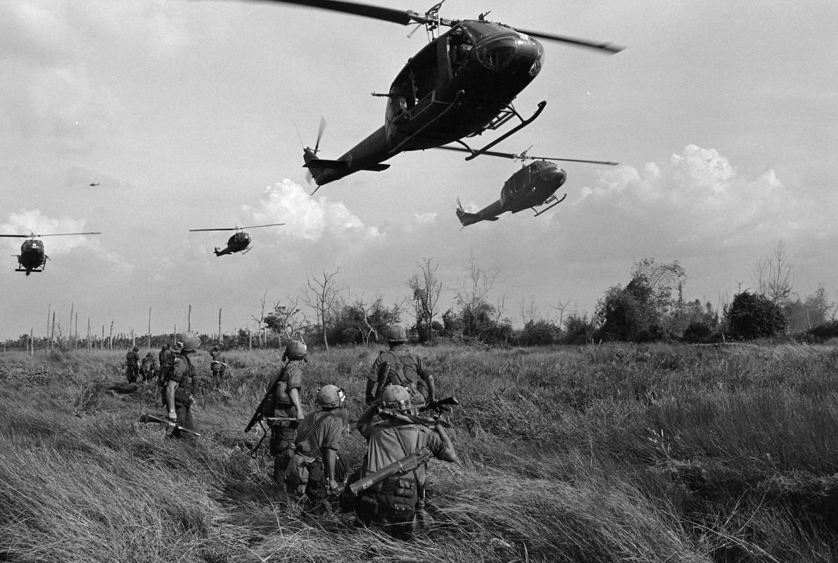 Bang hoang nhung buc anh bi quen lang trong Chien tranh Viet Nam-Hinh-7
