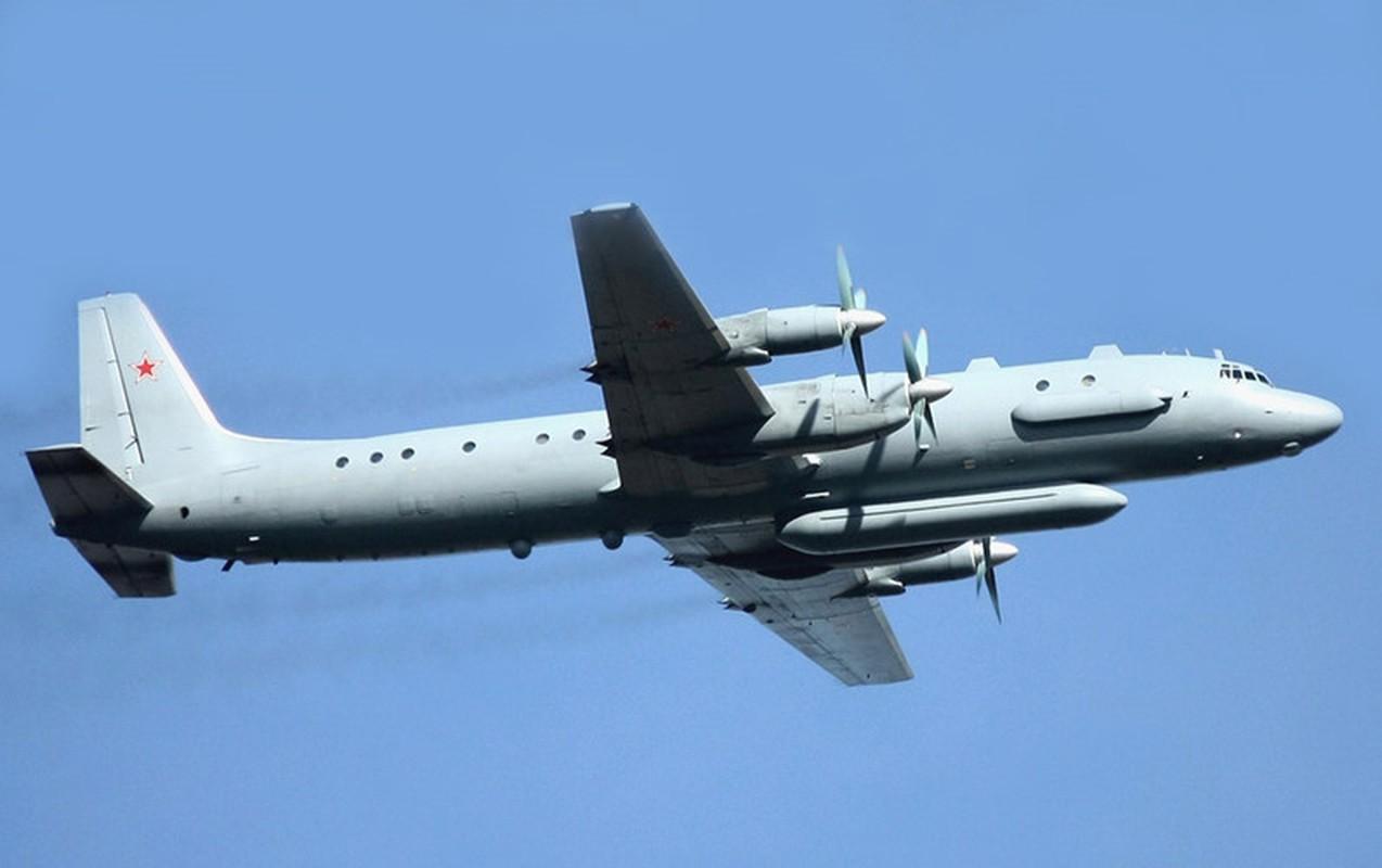 Phap duoc minh oan trong nghi van ban ha may bay Nga o Syria-Hinh-2