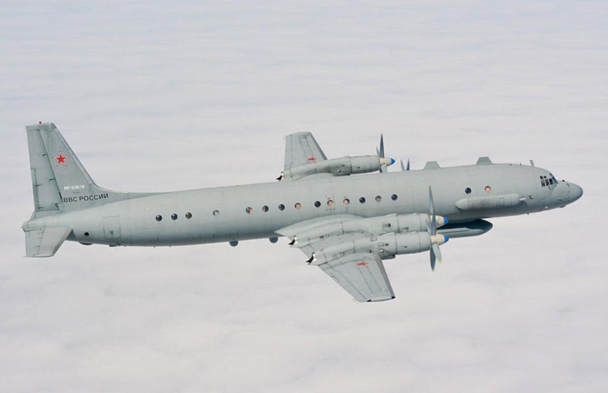 Phap duoc minh oan trong nghi van ban ha may bay Nga o Syria