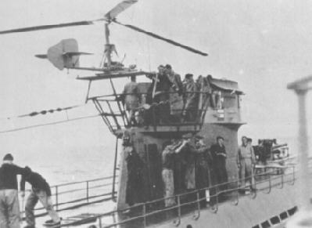 Hoa ra Duc quoc xa da tung co thiet ke truc thang tu nam 1943-Hinh-3
