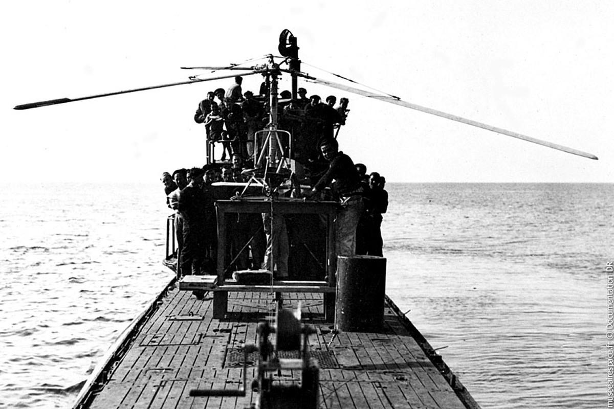 Hoa ra Duc quoc xa da tung co thiet ke truc thang tu nam 1943-Hinh-4